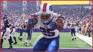 Madden 17 Gameplay - COMES DOWN TO THE FINAL DRIVE! ft. Litezout