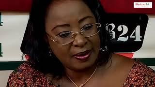 Le cri de cœur de Salimata Nébié à propos des femmes tuées à Arbinda