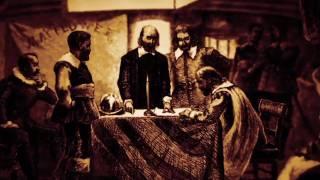 Mayflower Compact | Pilgrims | Drive Thru History