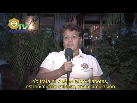 Tratamiento de la diabetes descompensada
