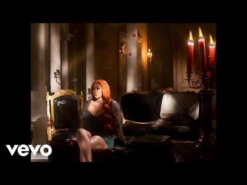 Queen Naija – Pack Lite (Official Audio)