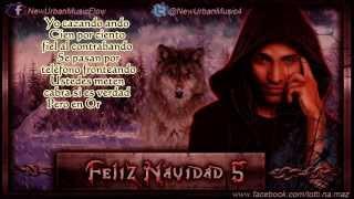Feliz Navidad 5   Arcangel (Original) (Letra/Lyrics) Flow Factory (Tiraera Para Wisin) 2013