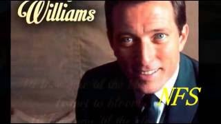 ANDY WILLIAMS - THE TWELFTH OF NEVER