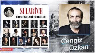 """Cengiz Özkan - Çoktan Beri Yollarını Gözlerim """"Sularice / Davut Sulari Türküleri"""""""