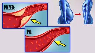 Zaledwie 1 łyżka tego eliksiru spala tłuszcz i zapobiega zatykaniu tętnic!