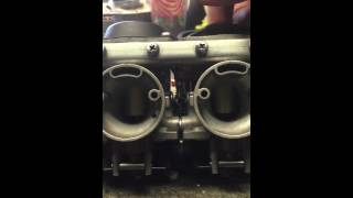 flat slide vs round slide carburetor - मुफ्त