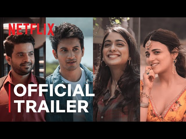 6 Stories, One Emotion: Surely 'Feels Like Ishq' As Netflix Drops The Trailers Of Its Upcoming Series!