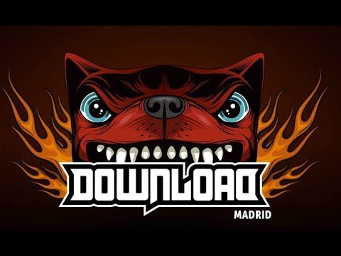Scorpions Madrid 2019 Download Festival