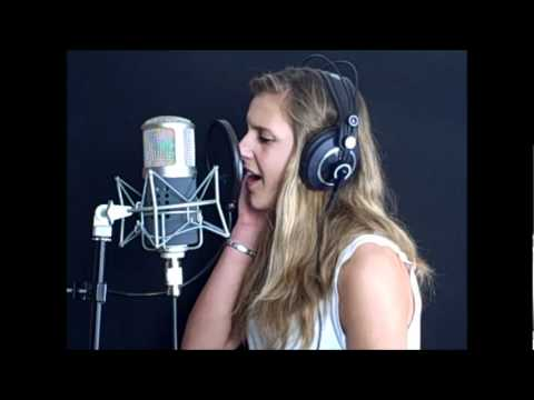 Love the way you lie part 2 - Charlotte Beal (rihanna cover)
