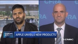 Apple's new iPhone XR will drive a lot of upgrades: Expert