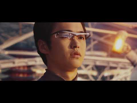 Toyota : The World is One