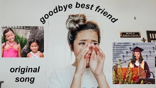 dear sister leaving for college *will make u cry*