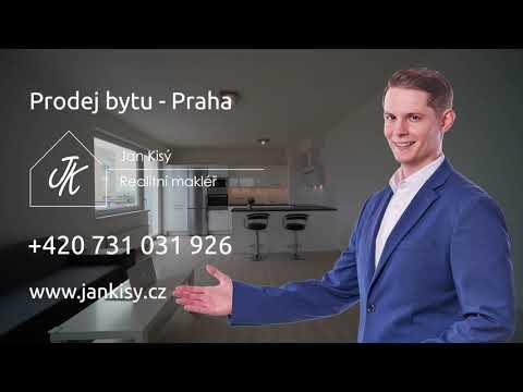 Prodej bytu 2+kk 80 m2 Modenská, Praha Horní Měcholupy