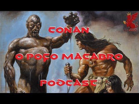 Podcast do Rei Grifo: O Poço Macabro