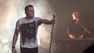 The Show Must Go On - Marc Martel with Ultimate Queen Celebration