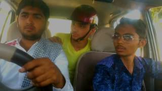 Dhamaal Movie | Car Lift From Aiyar VenuGopal Aiyar...... | Best Comedy Scene | 4BE