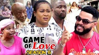 GAME OF LOVE SEASON 6 - (Trending New Movie )Uju Okoli 2021 Latest Nigerian Nollywood Movie Full HD - ENDING