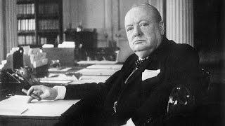 Churchill: The Forgotten Years, 1945-65