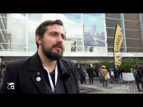 Vidéo de Julien Heylbroeck