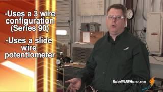 Understanding Boiler Pressure Controls - Boiling Point