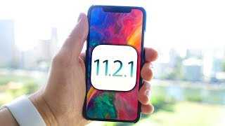 iOS 11.2.1 Released! What