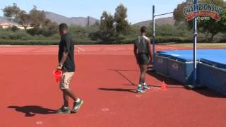 20 Drills & Techniques for Teaching the High Jump