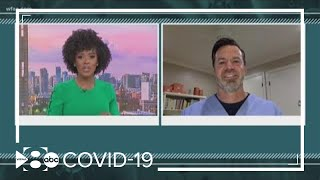 The Facts About Dental Health During COVID-19 Pandemic