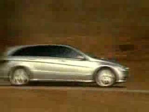 2007 Mercedes-Benz R63 AMG 4Matic   Road Test   Edmunds.com
