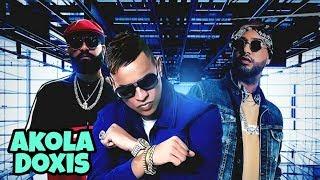 Alto Contenido - Maldy feat. Randy Nota Loca, Luigi 21 Plus | AkolaDoxis PERÚ