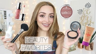 May Favorites | 2017