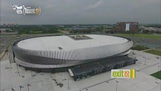 Plans For Nassau Coliseum Hub Under Fire