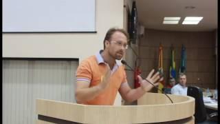 Leo denuncia diminuição de serviços aos mais pobres em Esteio