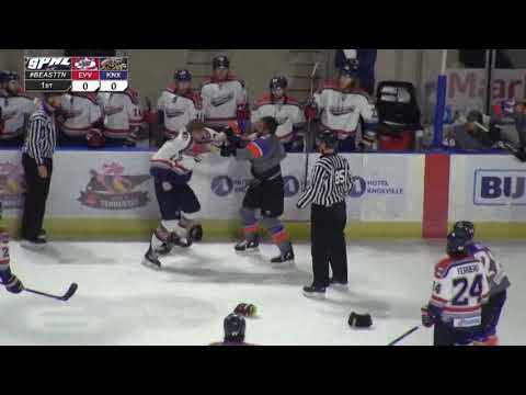Spencer Metcalfe vs. Max Mikowski