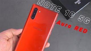 Đây Là Chiếc Note 10 5G Siêu độc Tại Việt Nam