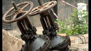 Предприятие Теплоэнерго начало плановые ремонтные работы на инженерных объектах