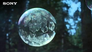 Sony Ultra HD 4k Advert Soundtrack : Josef Salvat - Diamonds