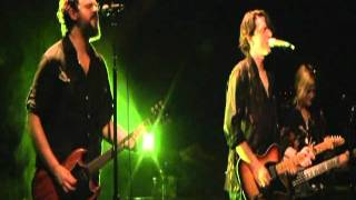 "Drive By Truckers ""Love Like This"" live @ Button Factory, Dublin, Ireland 5.7.2011"