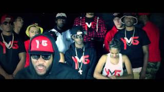 "YMG - ""Youngstown Boys"" (Official Video)"