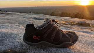 Kuru Chicane Trail and Hiker Shoe