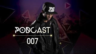 PODCAST 007 DJ YAGO GOMES