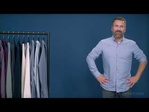 Hemd und Hose krempeln   Gewusst wie mit OUTFITTERY