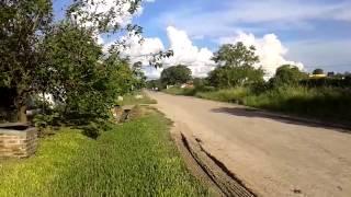 preview picture of video 'Probando Zanella VR (VAV) Preprada'
