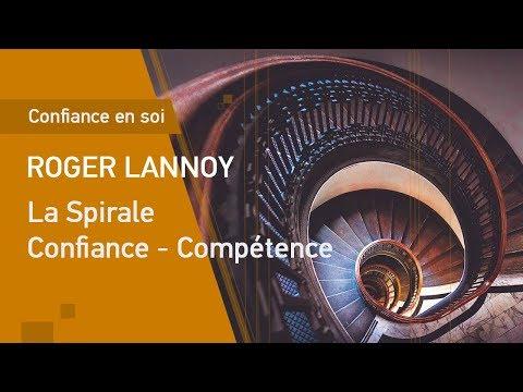 La Spirale Confiance - Compétence
