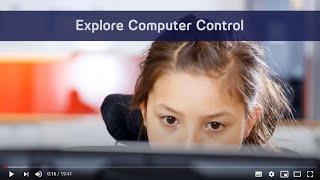 Explore Computer Control