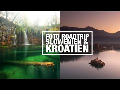 Foto Roadtrip Slowenien & Kroatien 📷Epische Wasserfälle und Mega Aussicht   Jaworskyj