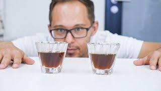Rare Coffee Battle: Geisha Coffee vs Kopi Luwak