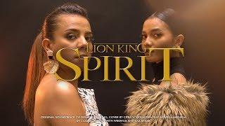 "Beyoncé   SPIRIT (From Disney's ""The Lion King"") | Cover By Citra Scholastika & Nowela Mikhelia"