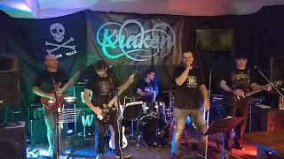 Video KRAKEN - Judas Priest - Living After Midnight