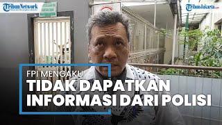 Tak Dapat Informasi dari Polisi, Kuasa Hukum Laskar FPI Serahkan Bukti Belasan Pemberitaan Media