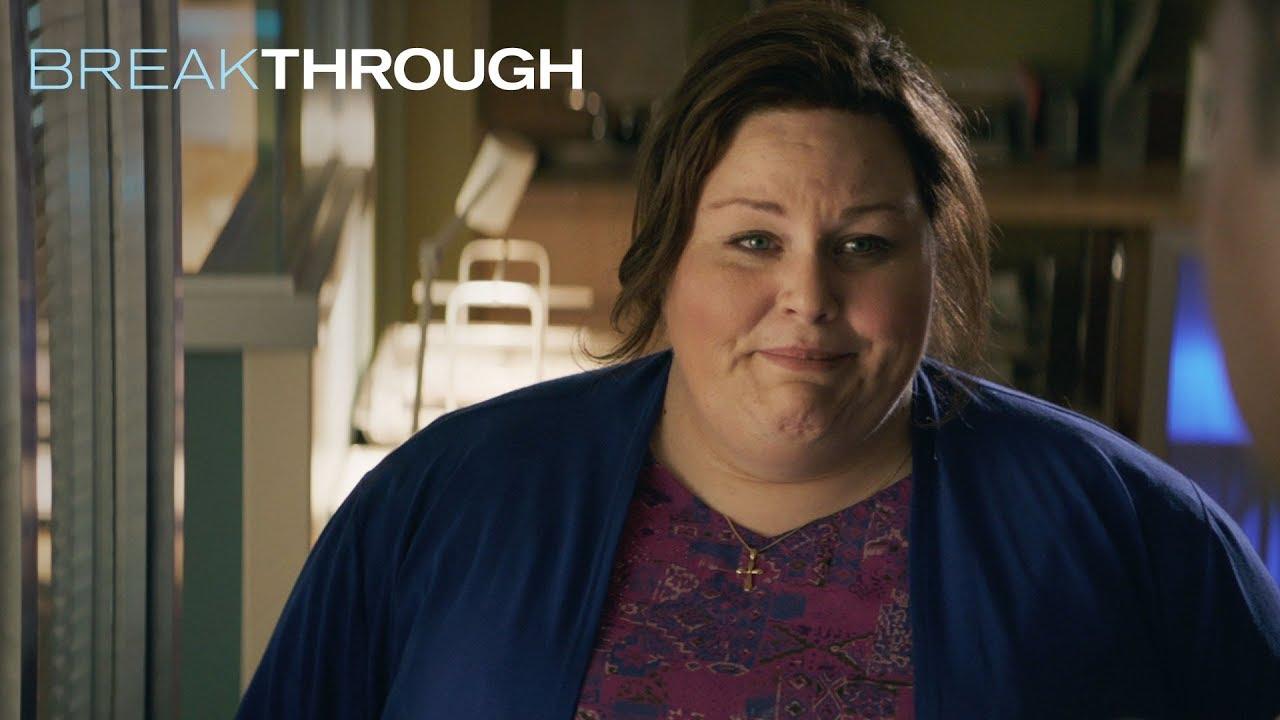 Breakthrough - Chrissy's Story